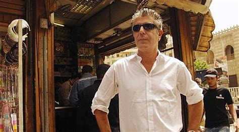Quien es Anthony Bourdain? | Im Chef