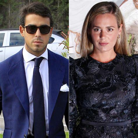 ¿Quién es Daniel Arigita, el nuevo novio de Claudia Ortiz ...