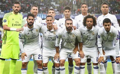 ¿Quién es el jugador más alto de la plantilla del Real ...