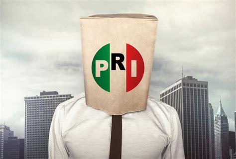 ¿Quién es el tapado del PRI para las elecciones de 2018 ...