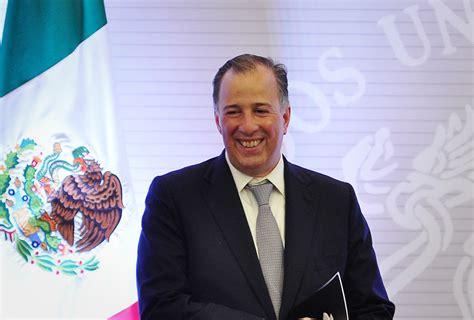 ¿Quién es José Antonio Meade, el candidato del PRI por la ...