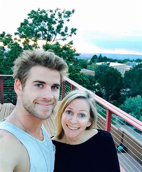 ¿Quién es la guapa mamá de Liam y Chris Hemsworth?