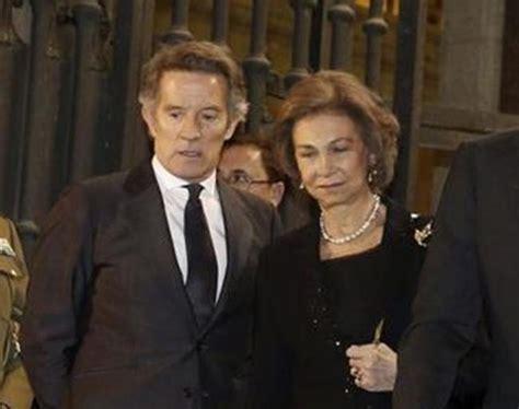 ¿Quién es la nueva pareja de la Reina Doña Sofía? | El ...