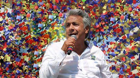 ¿Quién es Lenín Moreno?: un perfil de profundidad
