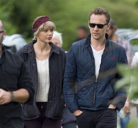 ¿Quién es Tom Hiddleston, el nuevo novio de Taylor Swift?