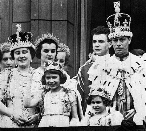 ¿Quien fue Jorge VI del Reino Unido? » Respuestas.tips