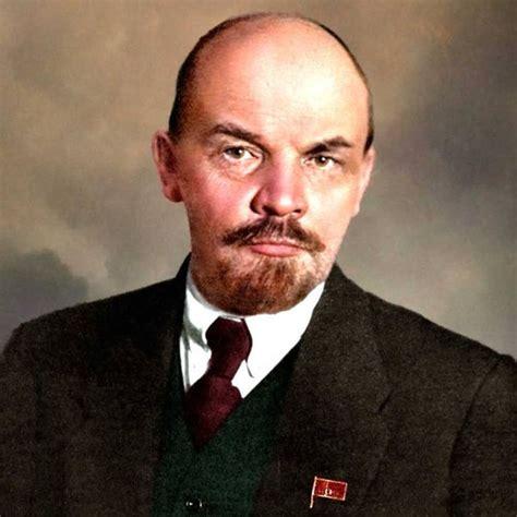 ¿Quién Fue Lenin? - La Voz de Ariel