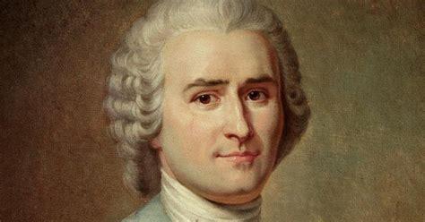 ¿Quién fue Rousseau y qué es