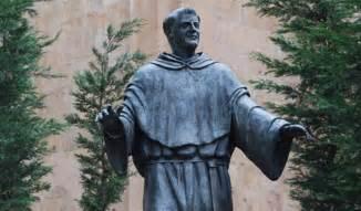 ¿Quién fue San Juan de Sahagún, patrón de Salamanca?