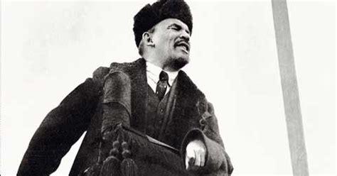 ¿Quién fue VLADIMIR ILICH ULIANOV Lenin? | Actually Notes ...