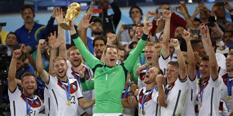 ¿Quién ganará el Mundial de Rusia 2018? | Marca.com