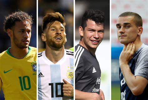 ¿Quién ganará el Mundial Rusia 2018? Esto dicen las casas ...