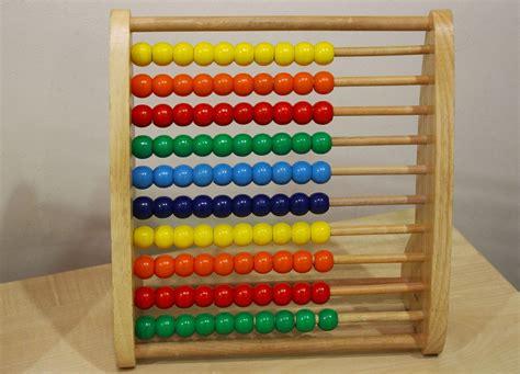 ¿Quién inventó el ábaco? El inicio de las Matemáticas ...