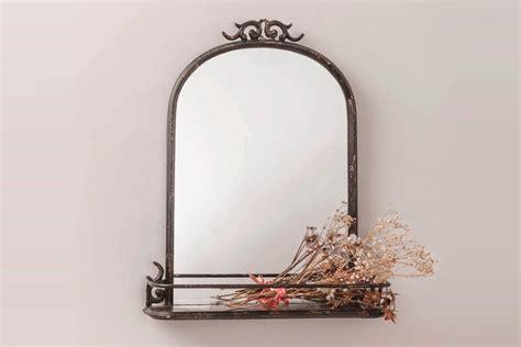 ¿Quién inventó el Espejo?