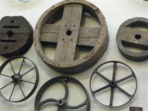 ¿Quién inventó la rueda? ¿Cómo surgió este hallazgo?