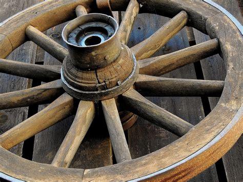 ¿Quién inventó la rueda? Enciclopedia Ilustrada | Curiosidades