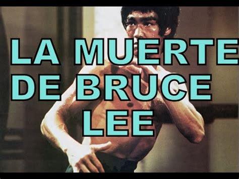 QUIEN MATO A BRUCE LEE .Who killed bruce lee? | Doovi
