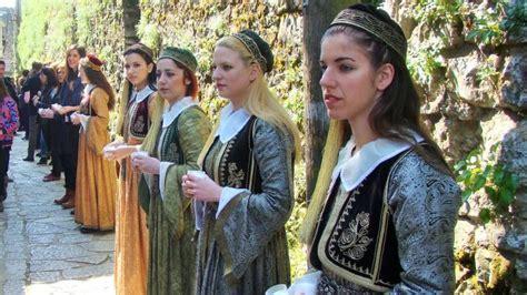 ¿Quiénes son los judíos romaniotes? - Enlace Judío