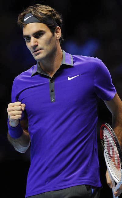 Quiero seguir ganando títulos : Roger Federer   Tenis ...