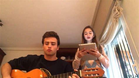 Quiero Ser - Amaia Montero Cover - YouTube