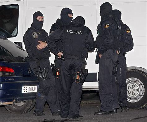 Quiero ser Policía Nacional ¿Pero cómo?   Blog Oposiciones ...