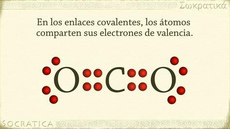 Química: Enlaces covalentes polares y no polares   YouTube