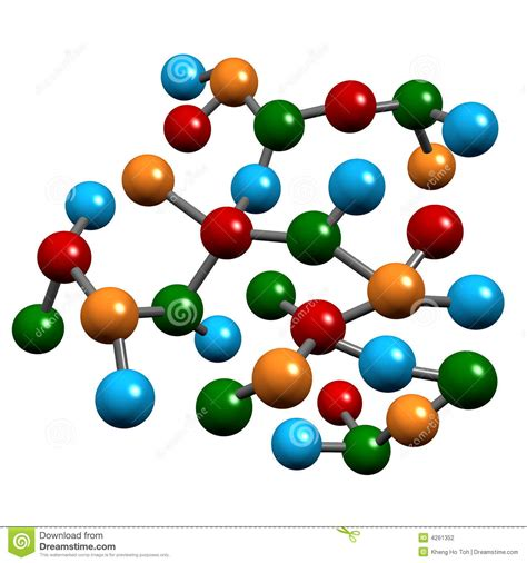quimica escolar: la molecula