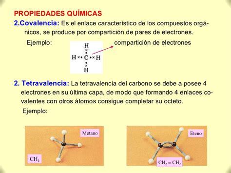 Química Orgánica. Carbono