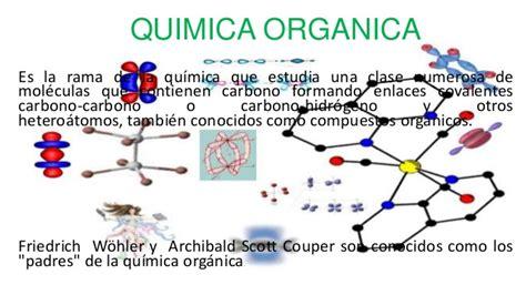Quimica organica unidad 4