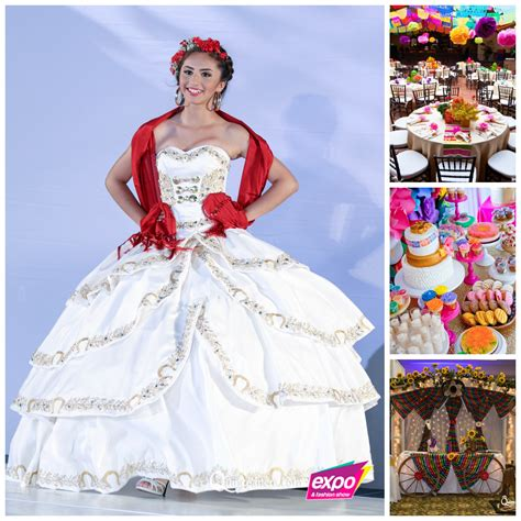 Quince Theme Decorations   Mexican theme parties ...