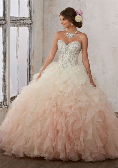 Quinceañera Dresses & Gowns | Morilee – 15 Dresses | Morilee