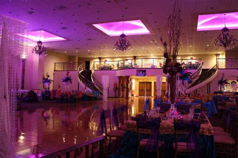 Quinceanera Halls in San Antonio TX | Reception Halls in ...