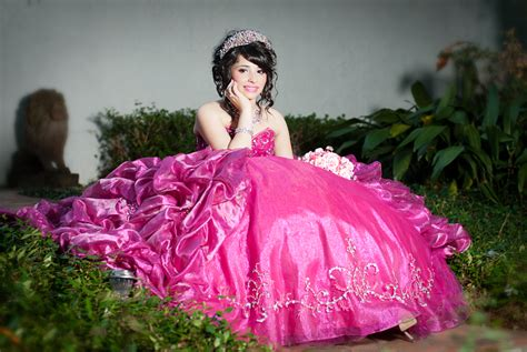 Quinceanera ‹ Sandy Ward Photography