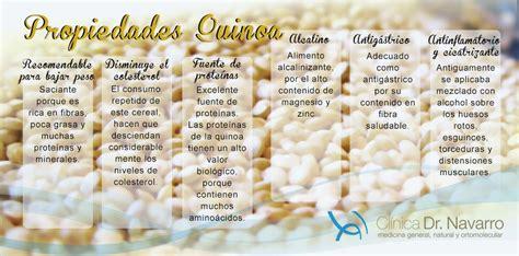 Quinoa – Detalles y Estilo Namacla