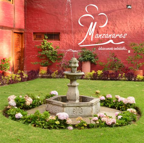 Quintas para Bodas en Quito Puembo Manzanares | Novias.ec ...