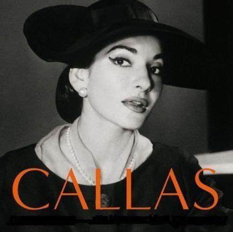 Quintissential diva, opera singer Maria Callas | MARIA ...