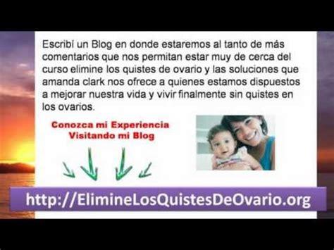 Quistes en los Ovarios durante el Embarazo | Doovi