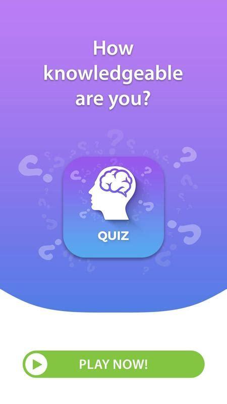 Quiz de Cultura General for Android - APK Download