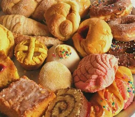 #QuizGourmet ¿Qué pan mexicano eres?   Gourmet de México