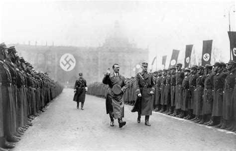 Quotes about Nazi Germany (73 quotes)