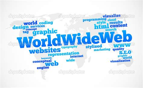Quotes about World Wide Web (46 quotes)