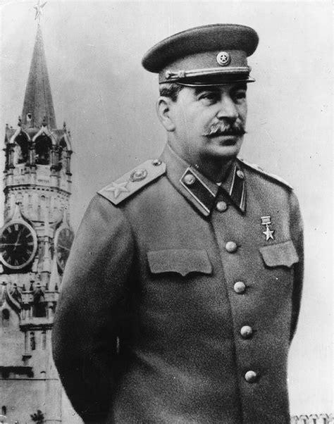 Quotes By Joseph Stalin Dictator. QuotesGram