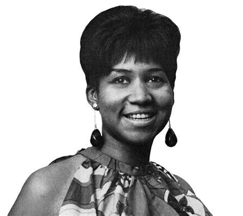 R.E.S.P.E.C.T. Happy Birthday Aretha Franklin.