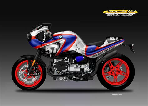 R1150R cafe racer | BMWMOTOS.COM