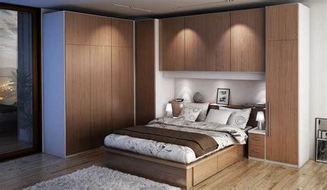 R96 - Dormitorio matrimonial de cama Venus con cajones ...