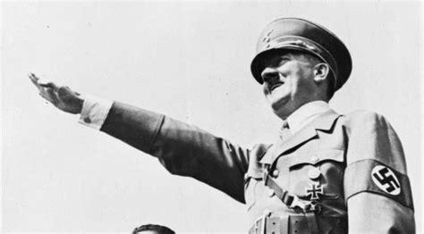 Raamat: Hitler veetis kogu Teise maailmasõja pidevas ...
