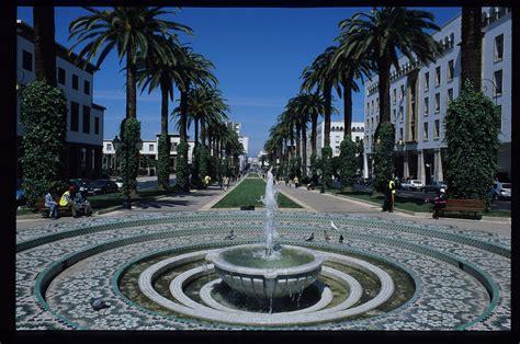 Rabat, la capital marroquí