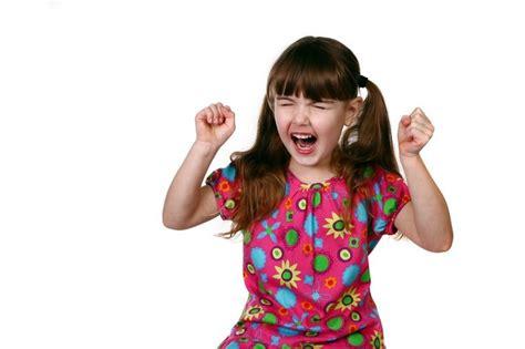 Rabietas infantiles: comportamiento en los niños y soluciones