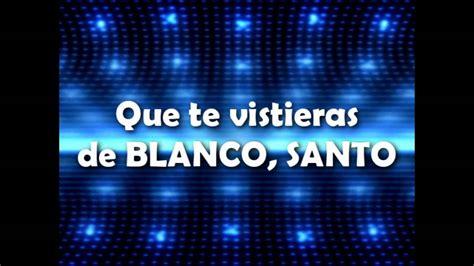 Rabito   De Blanco Blanco   Musica Nueva en el Barrio ...
