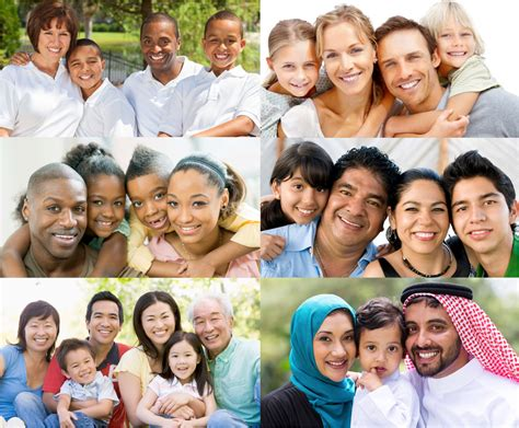 Race and Family | Center for the Study of Race and Democracy